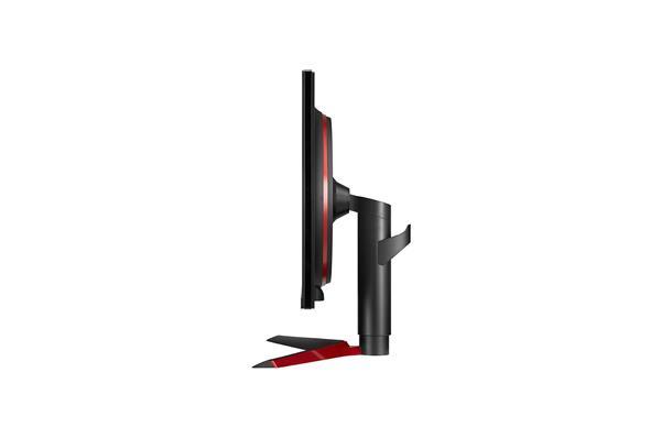 """LG 27GL850-B 27""""W IPS 2560x1440 1ms 5 000 000:1 350cd HDMI DP PIVOT čierny"""