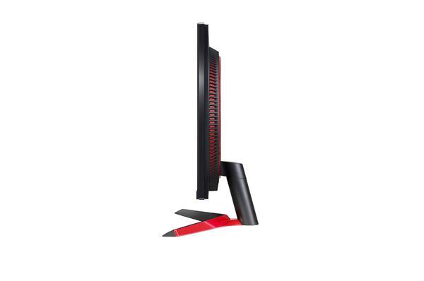 "LG 27GN800-B 27""W IPS 2560x1440 1ms 5 000 000:1 350cd HDMI DP 144Hz čierny"