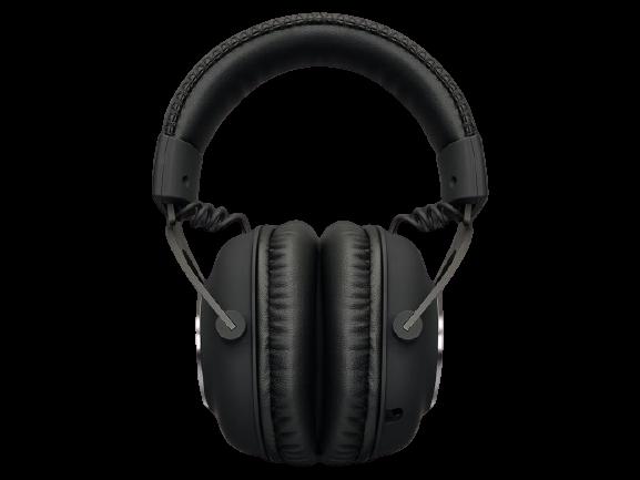 Logitech® G PRO X Wireless LIGHTSPEED Gaming Headset - BLACK - EMEA