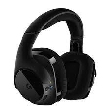 Logitech® G533 Wireless Gaming Headset - EMEA