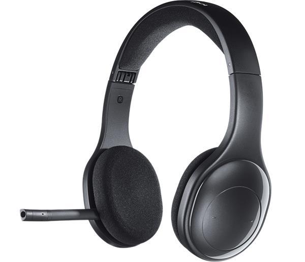 Logitech® H800 Wireless Headset - BT - EMEA