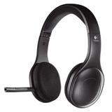 Logitech® H800 Wireless Headset - BT - EMEA