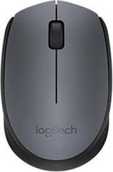 Logitech® M170 Wireless Mouse GREY