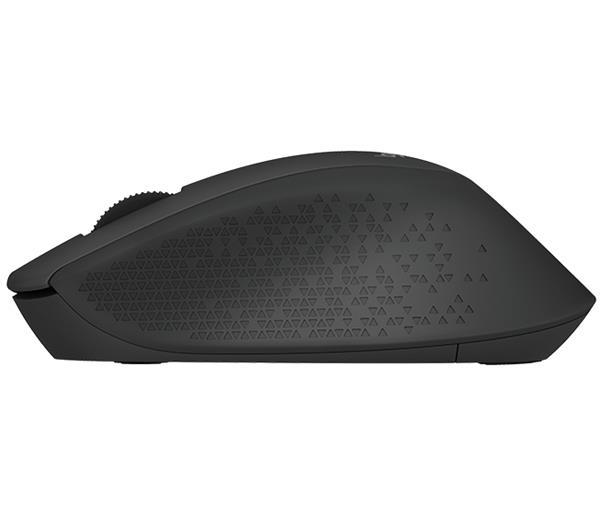 Logitech® M280 Wireless Mouse - BLACK
