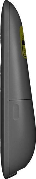 Logitech® R500 Wireless Presenter, graphite
