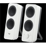 Logitech® Z207 Audio System 2.0 with Bluetooth - POŠKODENÝ OBAL