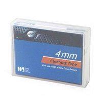 LTO Tape Cleaning Cartridge Dell-branded - No Barcode Included - Kit