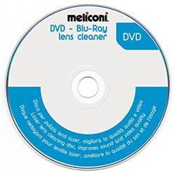 Meliconi DVD LENS CLEANER