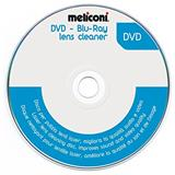Meliconi DVD LENS CLEANER