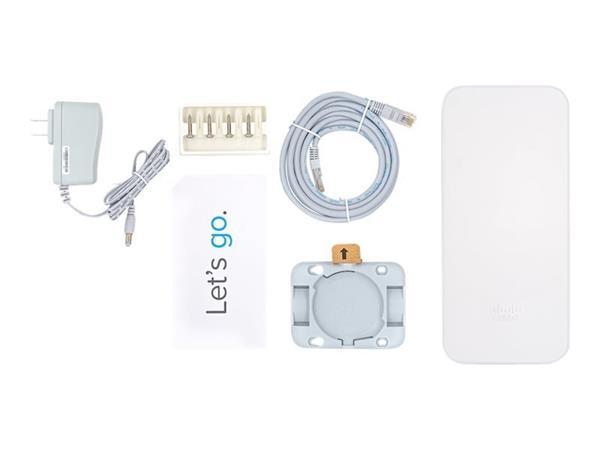 Meraki Go - Power Adapter for WiFi Access Point - EU