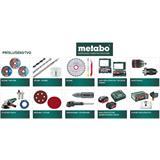 Metabo Basis-Set 4x LiHD 10Ah +ASC 145 DUO +mB