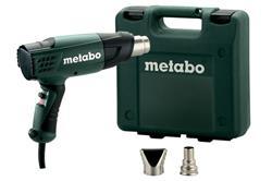 Metabo H 16-500 * Teplovzdušná pištoľ