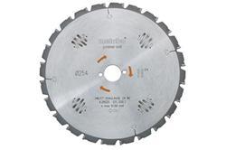 Metabo Pílový kotúč HW/CT 160x20, 10 WZ 22°