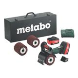 Metabo S 18 LTX 115 Set * Aku-Hladička