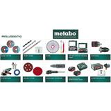 Metabo SDS-plus Pro4 (2C) / 8 x 540/600 mm