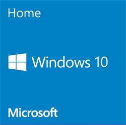 Microsoft_OEM Windows 10 Home 64-Bit English 1pk DVD