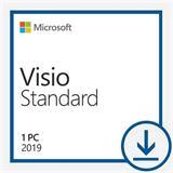 Microsoft_Visio Standard 2019 - All Language - ESD