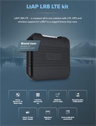 MIKROTIK RouterBOARD LtAP LR8 LTE kit