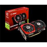 MSI GeForce GTX 1050 Ti GAMING 4G
