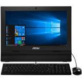 MSI Pro 16T 7M-030XEU Intel 3865U/15.6 touch HD/Intel HD/4GB/SSD 128GB/WLAN/nonOS