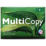 MultiCopy papier A4 pre tlaciarne 80gm - 5balikov po 500 listov