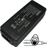Napájací adaptér 40W 19V pre EEE PC čierny