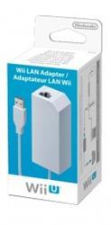 Nintendo WiiU LAN Adapter