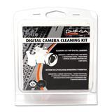 Omega - čistiaca sada pre digitalne fotoaparáty