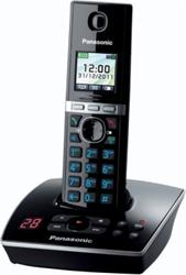 Panasonic KX-TG8061FXB telefon bezsnurov