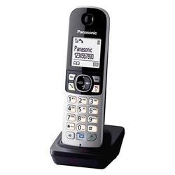 Panasonic KX-TGA681FXB prislus. k bezsnur. tel. /
