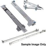 PE M1000e Rapid Rail for Dell other 4 post square holeracks (Kit)