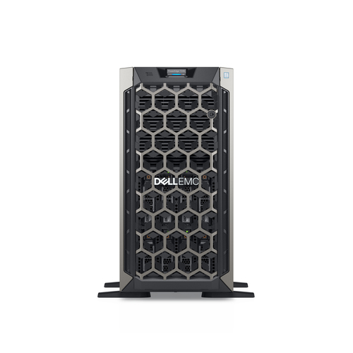 PE T340/8 x 3.5 HotPlug/16GB/2x480GB SSD SATA Hot-plug,3.5in HYB CARR/ PERC H730P/iDRAC9 Ent/Dual Hot-plug PSU 495W/3Y B