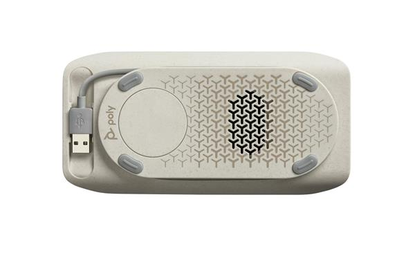 Poly Sync 20+, SY20-M USB-A/BT600, osobný USB/Bluetooth smart speakerphone