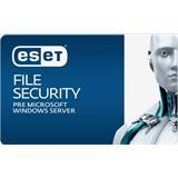 Predĺženie ESET File Security for Microsoft Windows Server 5-10 serverov / 1 rok