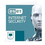 Predĺženie ESET Internet Security 1PC / 1 rok