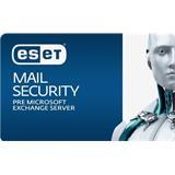 Predĺženie ESET Mail Security for Microsoft Exchange Server 5PC-10PC / 2 roky