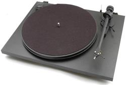 Pro-Ject Essential II Black + OM5E
