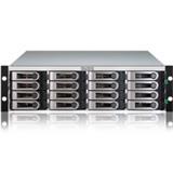 Promise VtrakJ630s-Single, 3U Rack 6Gb/s SAS 16-drive JBOD