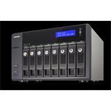 QNAP™ TVS-871-i7-16G-EU 8bay 16GB 4LAN 10G-ready, Tower