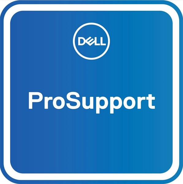 Rozšírenie 3-Ročný Basic Support na 5-ročný ProSupport pre notebooky Latitude séria 3000