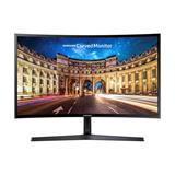 "Samsung C24F396 24"" VA LED 1920x1080 Mega DCR 4ms 250cd HDMI"