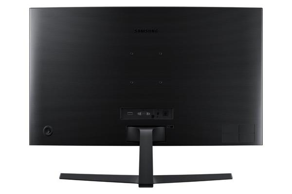 "Samsung C27F396 27"" LED VA 1920x1080 Mega DCR 4ms 250cd HDMI"
