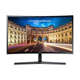"Samsung C27F396 27"" LED VA 1920x1080 Mega DCR 4ms 250cd HDMI"
