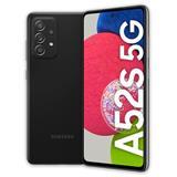 Samsung GALAXY A52s, 5G, 128GB, Black
