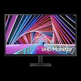 """Samsung LS32A700NWUXEN 32"""" VA LED 3840x2160 Mega DCR 5ms 300cd DP HDMI pivot"""