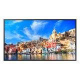 """Samsung OM75R 75"""" 3840x2160 4000 HDMI2.0 (2) prevádzka 24/7"""