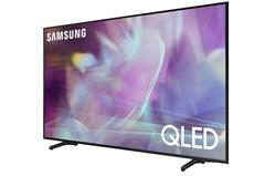 "Samsung QLED TV 43"" QE43Q60A (108cm), 4K"