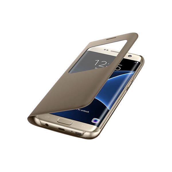 ... Samsung S View obal pre Galaxy S7 edge (G935) 877daf9c0a9