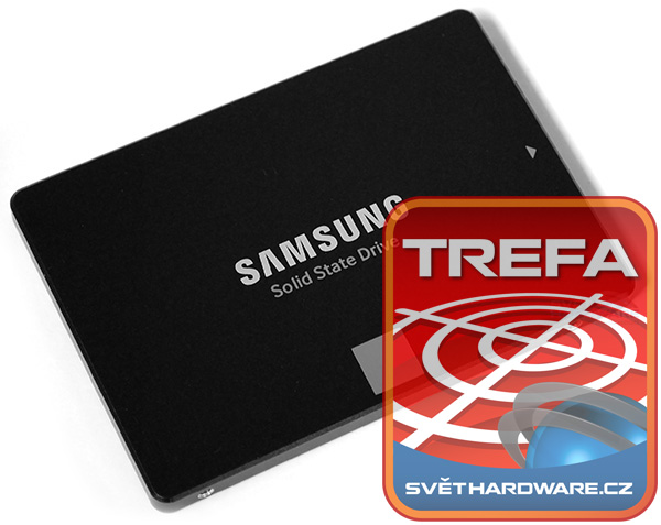 Samsung SSD 860 EVO Series 500GB SATAIII 2.5'', r550MB/s, w520MB/s, 6.8mm, Basic Pack