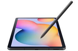 "Samsung Tablet Galaxy P615 Tab S6 Lite, 10.4"" 64GB, LTE s perom, sivá"